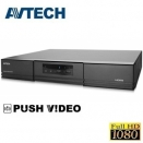 AVTECH HD IP 8 Channel NVR POE