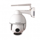 WIFI IP Camera HD 5x Zoom Opname Functie 1080P