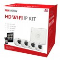 HIKVISION WIFI IP Camera KIT 1