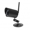 Draadloze Nightvision IR Camera
