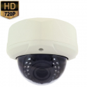 HD 720P 1000TVL Dome Camera Binnen
