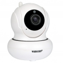 Wanscam IP Camera Babyfoon & Record White 1080P