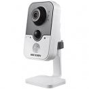 HIKVISION IP Camera WIFI 3MP Met MIC.