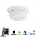 WIFI Rookmelder IP Camera PLUS