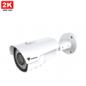 IP Camera IR Bullet 4MP 2K POE