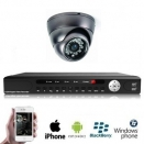 1x Mini Dome Camera Set PREMIUM