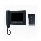 7 Inch LCD Video Interphone