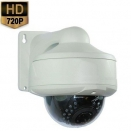 HD 720P 1000TVL Dome Camera Ophang
