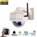 IP WIFI Dome Camera Beugel HD 1080P
