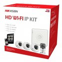 HIKVISION IP Camera WIFI KIT 3