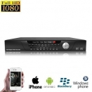 HD IP 16 Channel NVR Recorder PRO