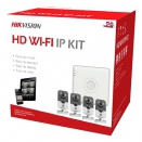 HIKVISION IP WIFI Camera WIFI KIT 2