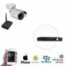 Draadloze PREMIUM Mini IR Camera DVR