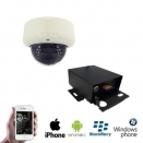 1x PREMIUM Dome Camera IP DVR